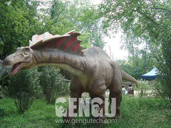 Amargasaurus(AD-834)
