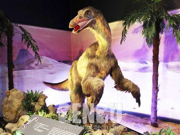 Alxasaurus(AD-836)