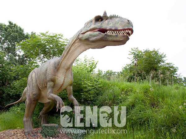 Allosaurus(AD-838)