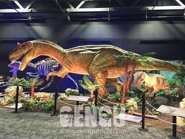 Allosaurus(AD-841)