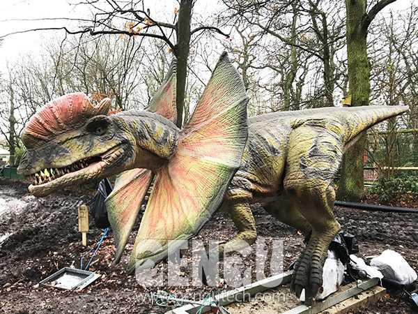 Dilophosaurus(AD-985)