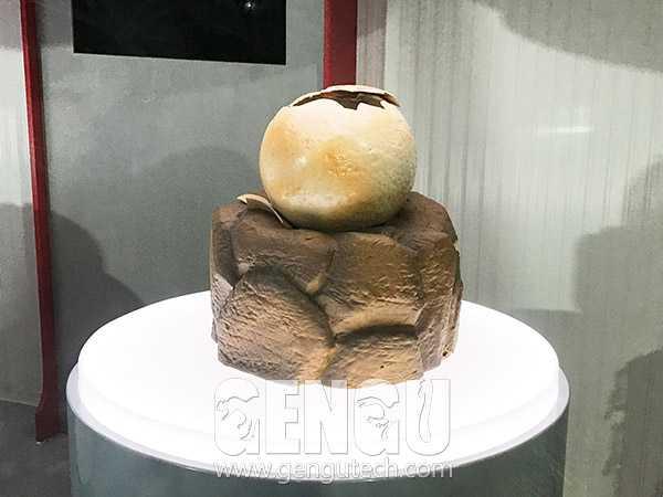 Fiberglass Dinosaur Egg(FP-991)
