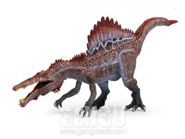 Spinosaurus Toy(AP-1035)