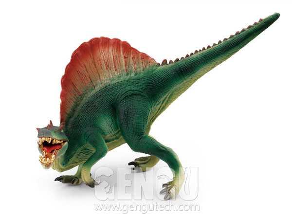 Spinosaurus Toy(AP-1036)