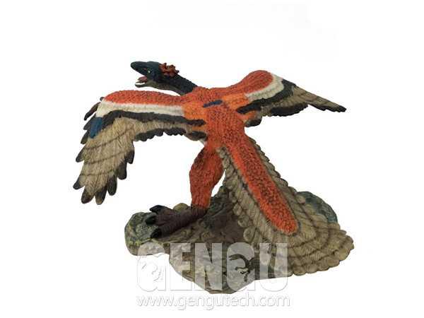 Microraptor Toy(AP-1041)