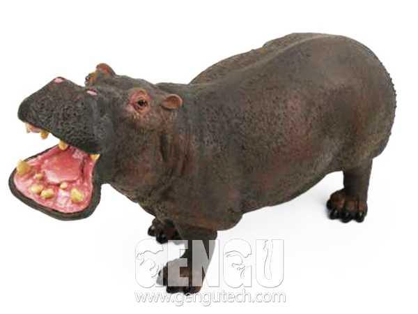 Hippopotamus Toy(AP-1061)