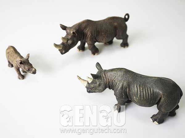 Rhinoceros Toy(AP-1081)