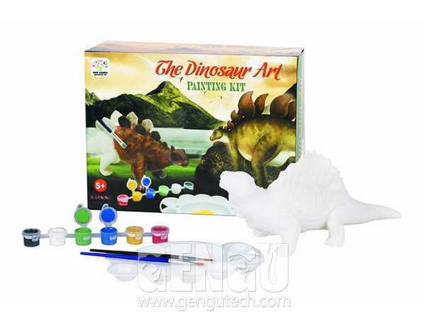 Dimetrodon DIY Toy(AP-1089)