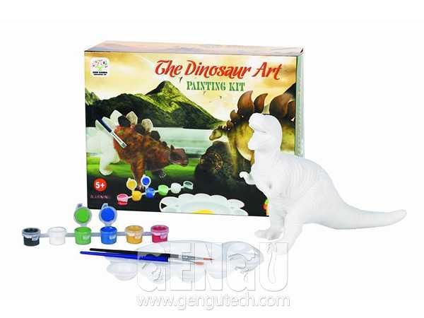Pachycephalosaurus DIY Toy(AP-1090)