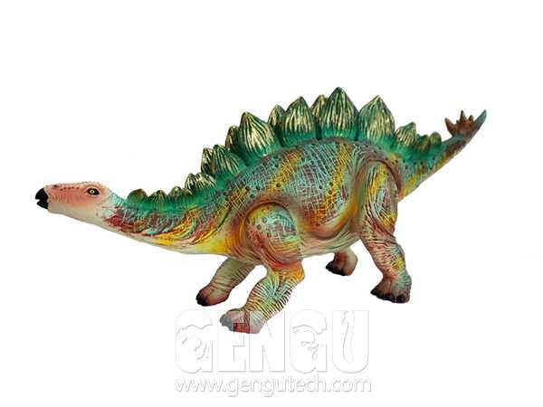 Stegosaurus Toy(AP-1091)