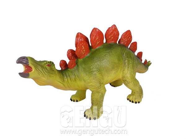 Stegosaurus Toy(AP-1092)