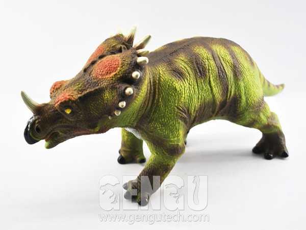 Styracosaurus Toy(AP-1099)