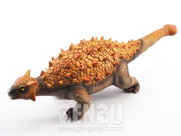 Ankylosaurus Toy(AP-1101)
