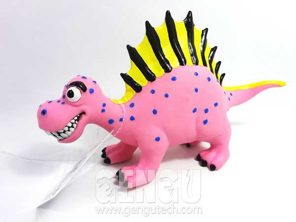 Cartoon Spinosaurus Toy(AP-1106)