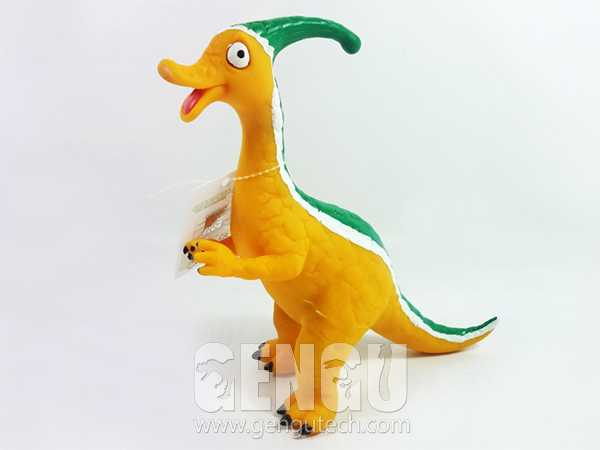 Cartoon Parasaurolophus Toy(AP-1107)