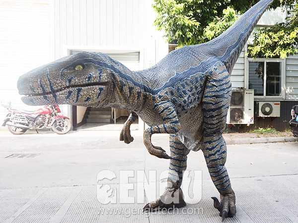 Velociraptor Costume(DC-1109)