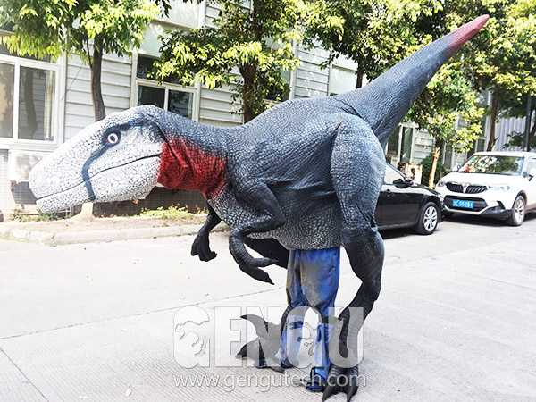 Velociraptor Costume(DC-1110)