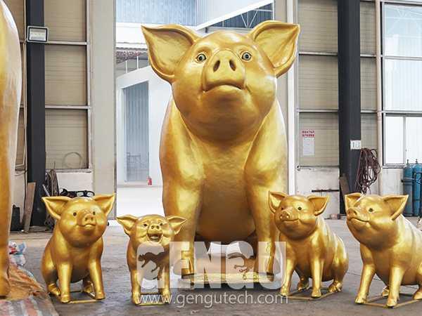 Pig(CP-1154)