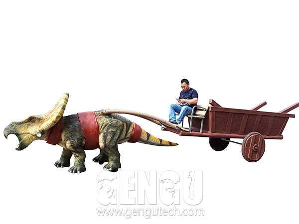 Dino rides(CP-1157)