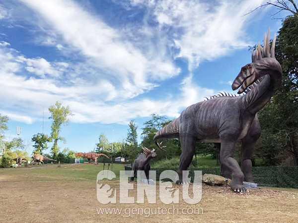 Amargasaurus(AD-1171)