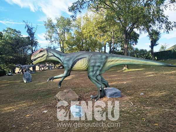 Monolophosaurus(AD-1179)