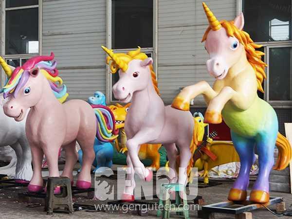 Unicorn(CP-1227)