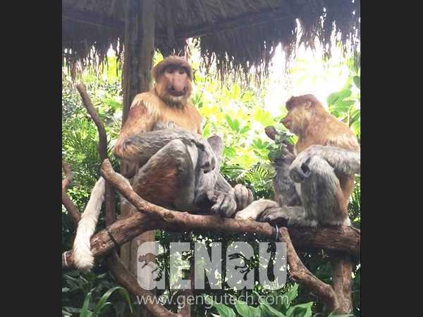Monkey(AA-1241)