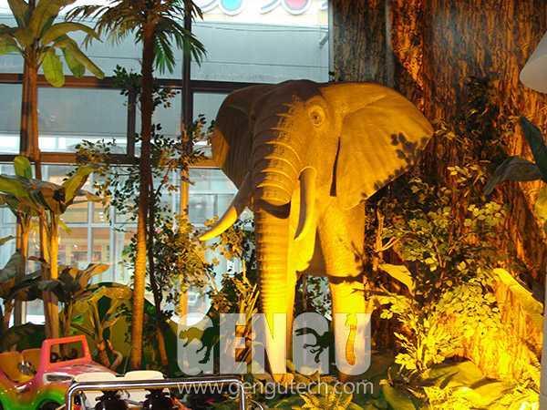 Elephant(AA-1252)