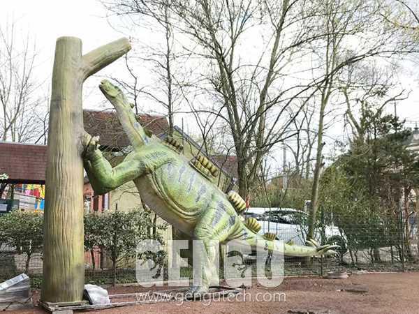 Wuerhosaurus(AD-1290)