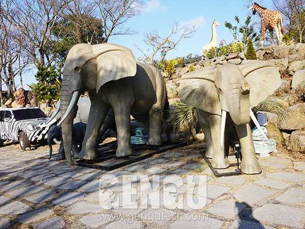 Elephant(AA-1306)