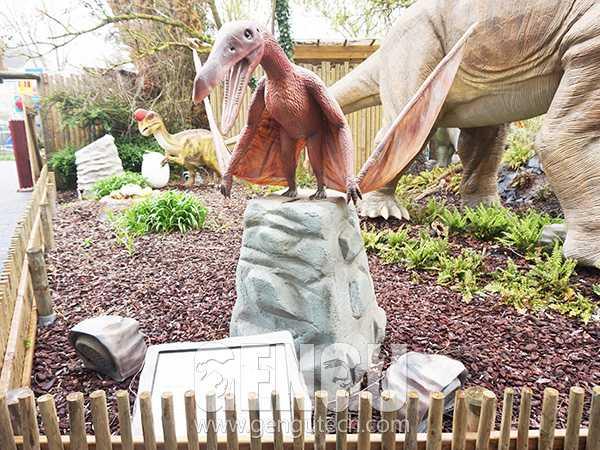 Pterosaur(AD-1355)