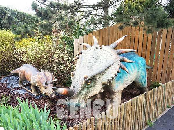 Styracosaurus(AD-1358)