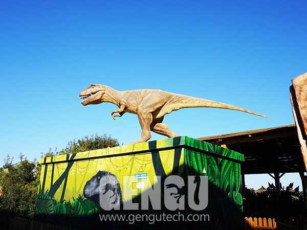 T-rex(AD-1361)