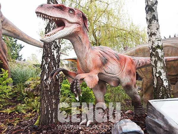 Velociraptor(AD-1362)