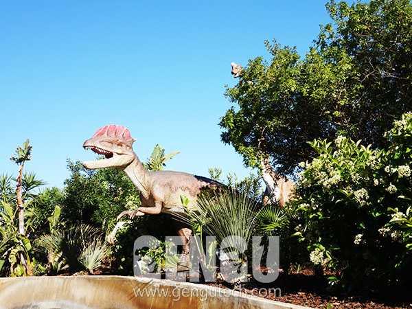 Dilophosaurus(AD-1364)