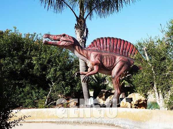 Spinosaurus(AD-1367)