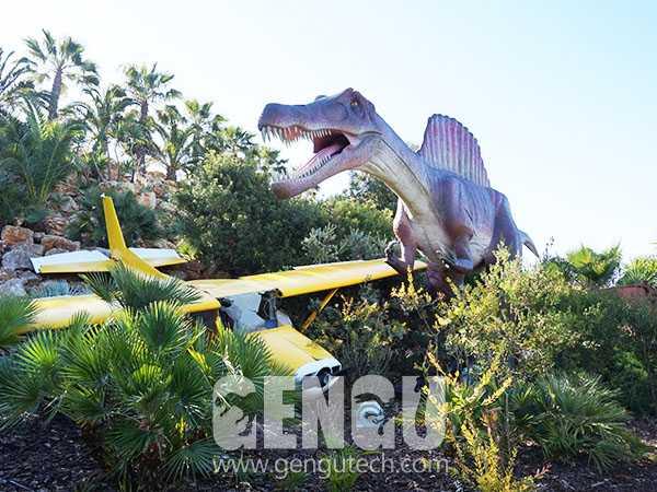 Spinosaurus(AD-1368)