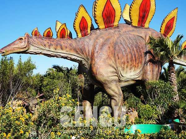 Stegosaur(AD-1369)