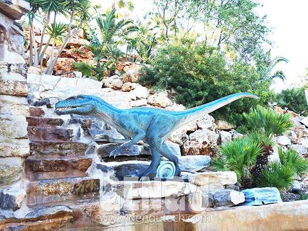 Velociraptor(AD-1372)