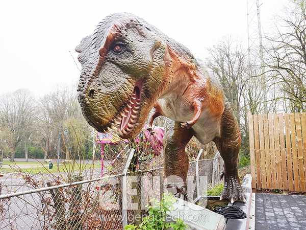 T-rex(FP-1382)
