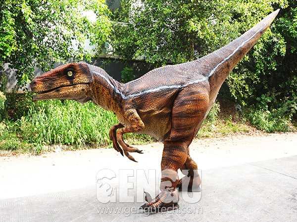 Velociraptor Costume(DC-1385)