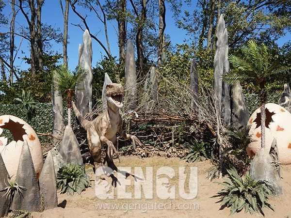Velociraptor(AD-1426)