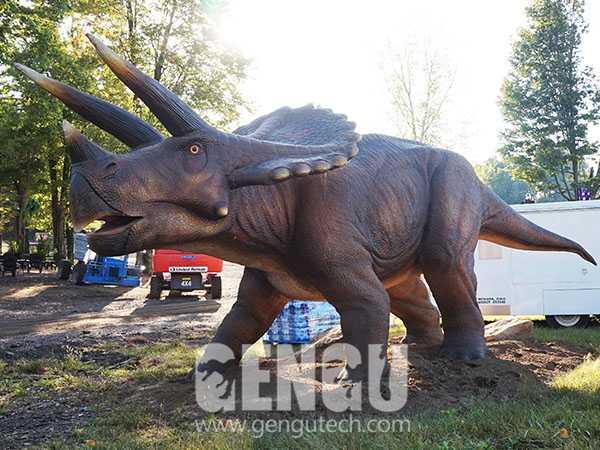 Triceratops(AD-1428)