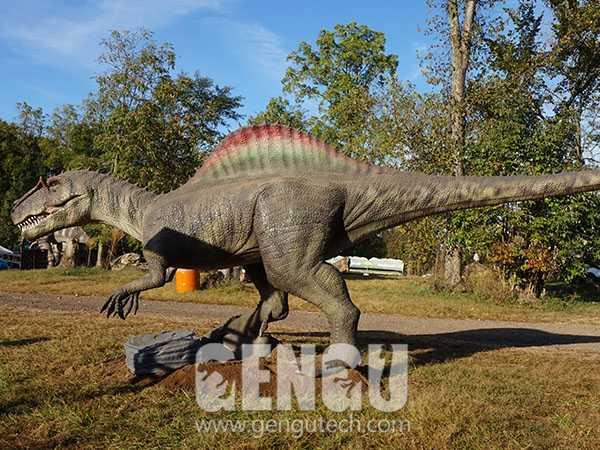 Spinosaurus(AD-1433)