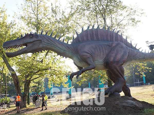 Spinosaurus(AD-1432)