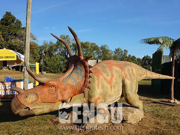 Pentaceratops(AD-1437)