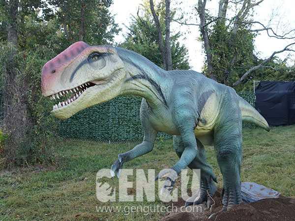 Monolophosaurus(AD-1441)