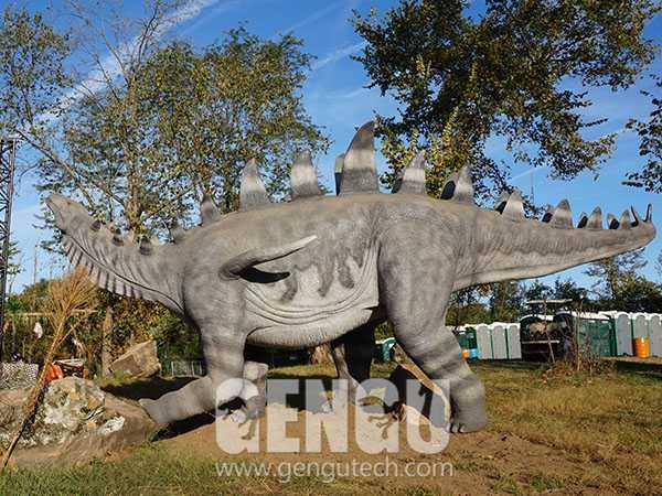 Kentrosaurus(AD-1443)
