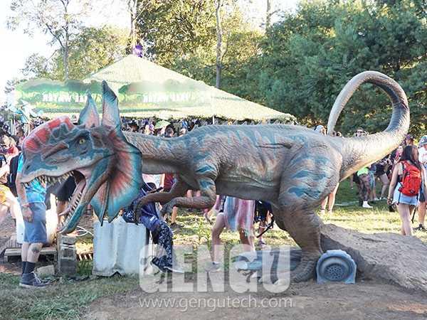 Dilophosaurus(AD-1445)