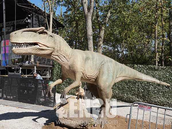Allosaurus(AD-1450)
